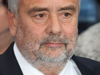 """Luc Besson - """"Valerian and the City of a Thousand Planets"""" European Premiere"""