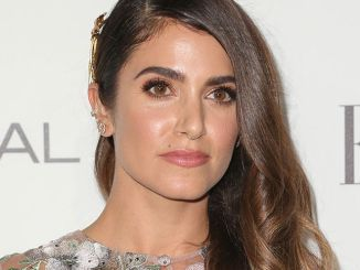Nikki Reed - 23rd Annual ELLE Women in Hollywood Awards
