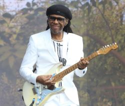 Nile Rodgers - 2015 British Summer Time in Hyde Park