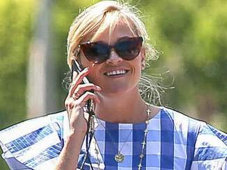 """Reese Witherspoon: """"Reise nie mit kleinen Kindern"""" - Promi Klatsch und Tratsch"""