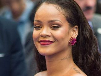 """Rihanna - """"Valerian and the City of a Thousand Planets"""" European Premiere - 3"""