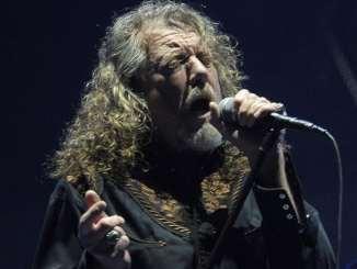 Robert Plant über Elvis Presley - Musik News