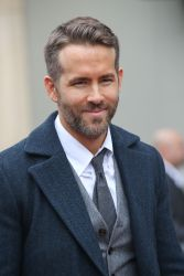 Ryan Reynolds Honored with a Star on the Hollywood Walk of Fame - 2