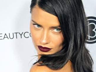Adriana Lima: Ekliges Beauty-Geheimnis - Promi Klatsch und Tratsch