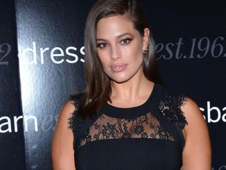 """Ashley Graham - 2016 Dressbarn """"More Than a Name"""" Fall Campaign Launch with Ashley Graham"""