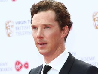Benedict Cumberbatch - Virgin TV British Academy Television Awards 2017 - 2
