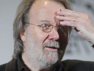 Benny Andersson - The Rock and Roll Hall of Fame Presents The 2010 Induction Ceremony Pressroom - 2