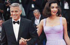 George Clooney und seine wundervolle Amal