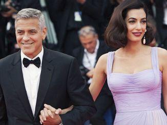Die George Clooney Story - Dokumentation auf VOX - TV