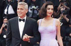 "George Clooney: Amal schaut ""Emergency Room"""