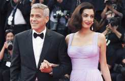 "George Clooney: Amal schaut ""Emergency Room"""