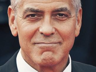 """George Clooney: """"Glück hat einen großen Einfluss auf unser Leben"""" - Promi Klatsch und Tratsch"""