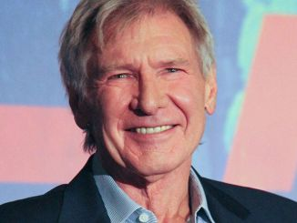 """Harrison Ford - """"Blade Runner 2049"""" Los Angeles Press Conference"""
