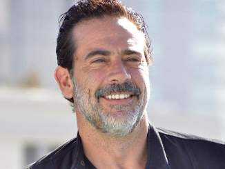 Jeffrey Dean Morgan schwärmt von Julianna Margulies - TV News