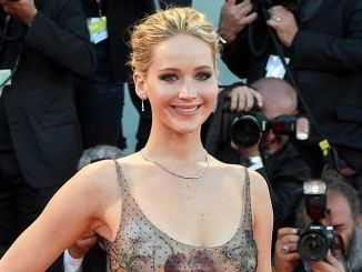 "Jennifer Lawrence - 74th Annual Venice International Film Festival - ""Mother!"" Premiere"