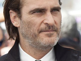 Joaquin Phoenix - 70th Annual Cannes Film Festival
