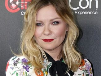 Kirsten Dunst - CinemaCon 2017