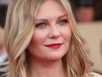Kirsten Dunst - 23rd Annual Screen Actors Guild Awards