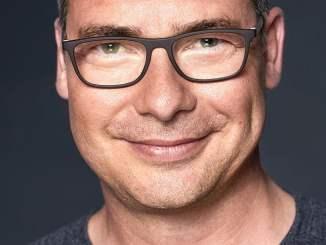Matthias Opdenhövel: Trampolin-Show bei RTL - TV