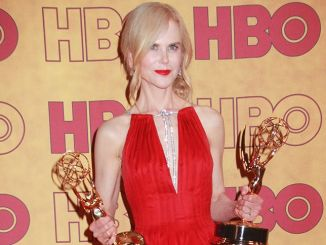 Nicole Kidman - HBO's Post-69th Annual Primetime Emmy Awards Reception