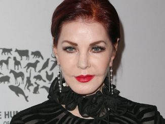 """Priscilla Presley - 2016 United States Humane Society """"To the Rescue!"""" Benefit in Los Angeles"""