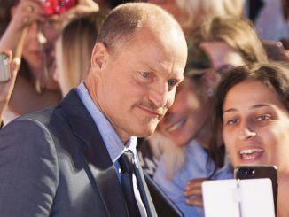 Woody Harrelson zettelt Schneeballschlacht an - Kino