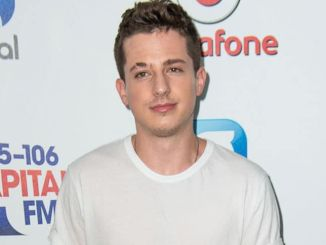 Charlie Puth - 95-106 Capital FM Summertime Ball 2017 with Vodafone - 2