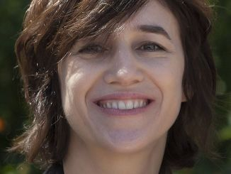 Charlotte Gainsbourg - 70th Annual Cannes Film Festival