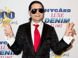 "Corey Feldman - 27th Annual ""Night of 100 Stars"" Oscars Viewing Gala"