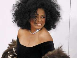 Diana Ross: Kein Fan von Reality-TV - TV News