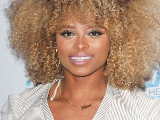 Fleur East hat geheiratet - Promi Klatsch und Tratsch