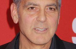 George Clooney kehrt ins TV zurück