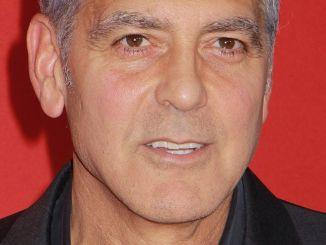 """George Clooney - """"Suburbicon"""" Los Angeles Premiere"""