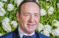 Kevin Spacey geht in die Offensive