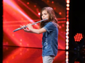 """Das Supertalent"" 2017: Noel Lehar begeistert die Menge - TV News"