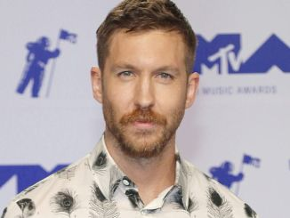 Calvin Harris - 2017 MTV Video Music Awards