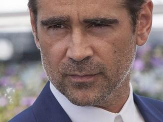 Colin Farrell und das Rezept des Glücks - Promi Klatsch und Tratsch