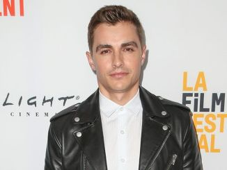 Dave Franco - 2017 Los Angeles Film Festival