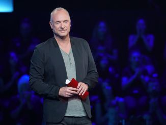 Moderator Frank Buschmann - 5 gegen Jauch