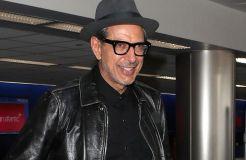 Jeff Goldblum jazzt in Berlin