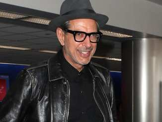 Jeff Goldblum jazzt in Berlin - Musik News
