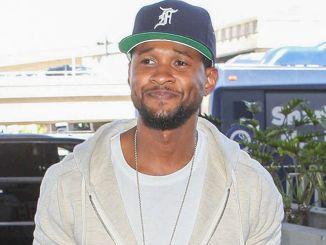 Usher: So feierte er seinen Geburtstag - Promi Klatsch und Tratsch