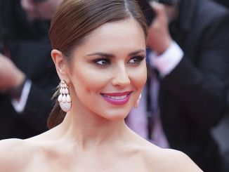 Cheryl Cole - 69th Annual Cannes Film Festival