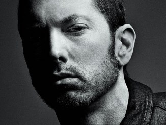 Eminem enthüllt Trackliste - Musik