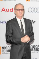 Francis Rossi - 39th Annual Nordoff Robbins 02 Silver Clef Awards - 2