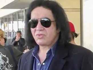 """""""Kiss"""": Gene Simmons singt bis zum Tod - Musik News"""