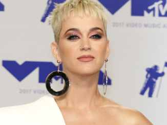 Katy Perry: Kompliment für Taylor Swift? - TV News