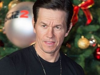 """Mark Wahlberg - """"Daddy's Home 2"""" UK Premiere"""