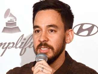 """Mike Shinoda über """"Linkin Park"""": """"Ich liebe diese Jungs und sie mich"""" - Musik News"""