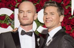 Neil Patrick Harris: Eltern besorgt nach Coming-out